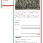 Détail contenu du site