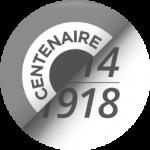 Logo label Centenaire