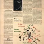 John Heartfield, montage pour Kleine Grosz Mappe, in Neue Jugend, Berlin, juin 1917, Collection Akademie der Künste, Berlin