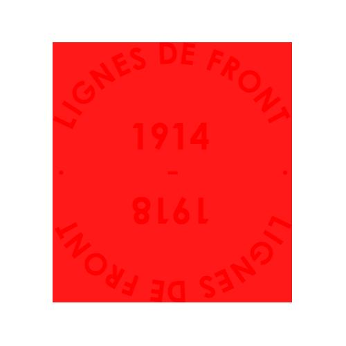 Lignes de front 1914-2018